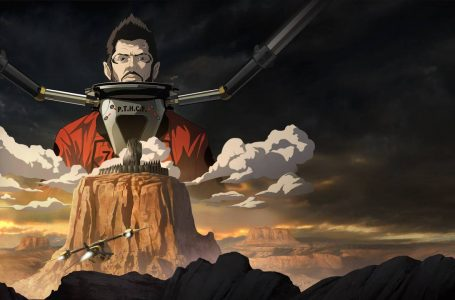 The Mystery Augs – Deus Ex Mankind Divided Side Mission Walkthrough