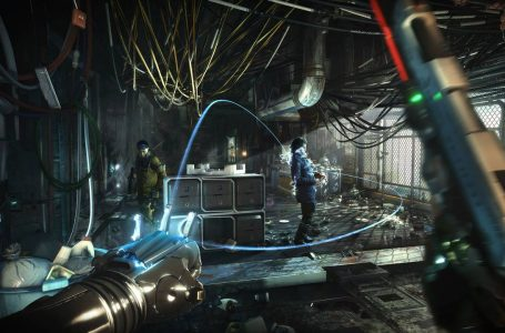 Games The Shop Unveils Pre-order Bonus For Deus Ex: Mankind Divided