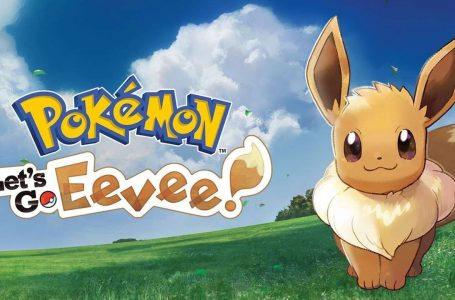 Pokémon Let's GO Pikachu and Let's GO Eevee Elite Four Introduction