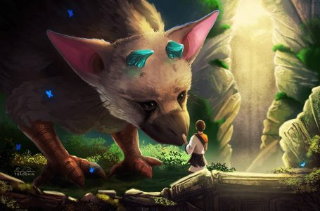Find and Feed Trico, Escape Beast, Unlock Cage and Door : The Last Guardian Part 7 Walkthrough