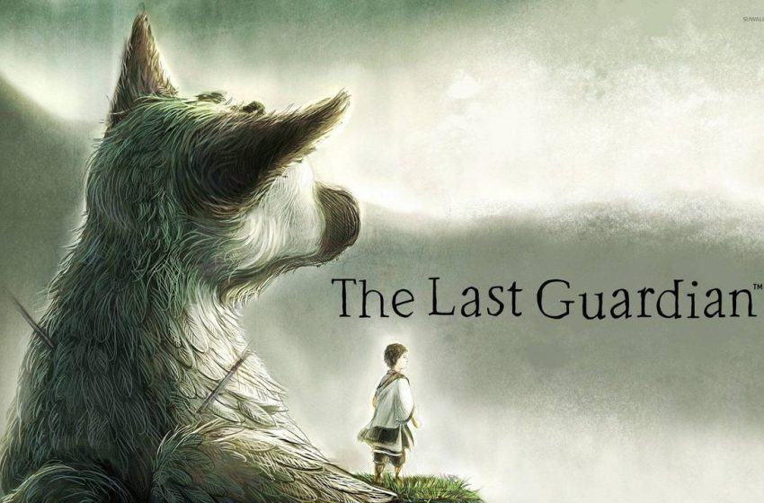 The Last Guardian Beaten By Dead Rising 4 In The UK, But It Sold More Than Ico And Colossus