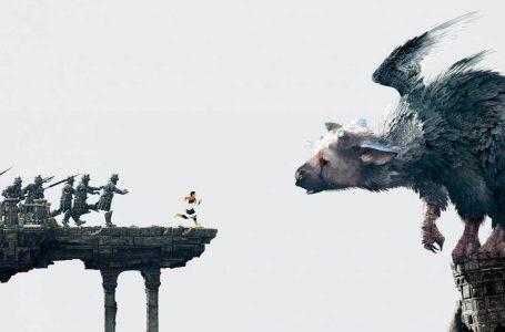 The Last Guardian Creator Reveals Interesting Behind The Scenes Dev Detail