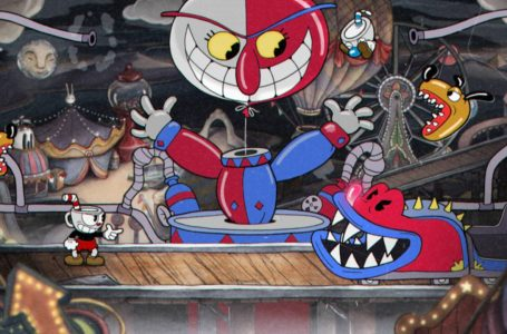 Cuphead Works on Tesla Dashboard, Playable While Parked