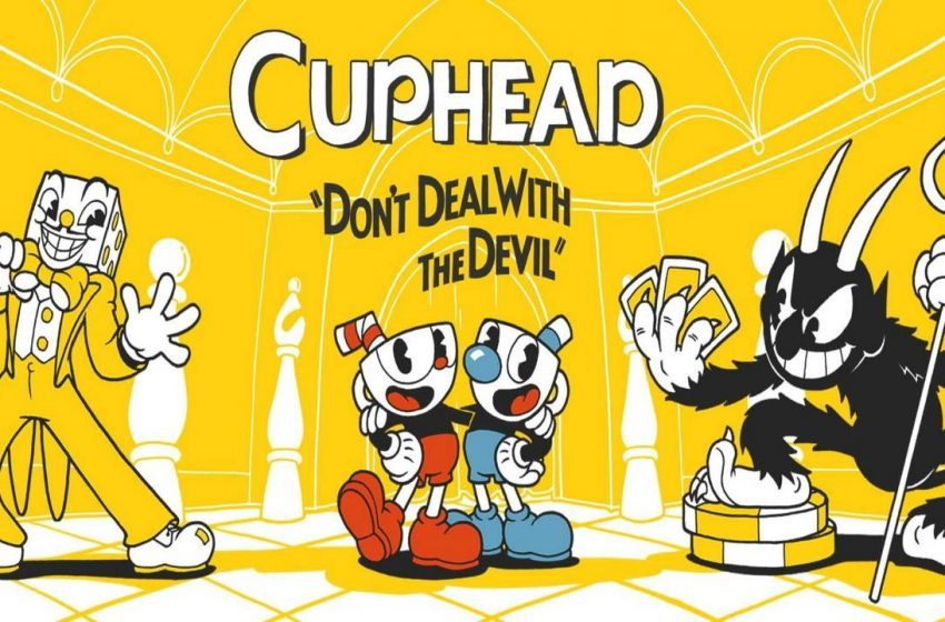 Cuphead Guide: The Root Pack Boss Battle