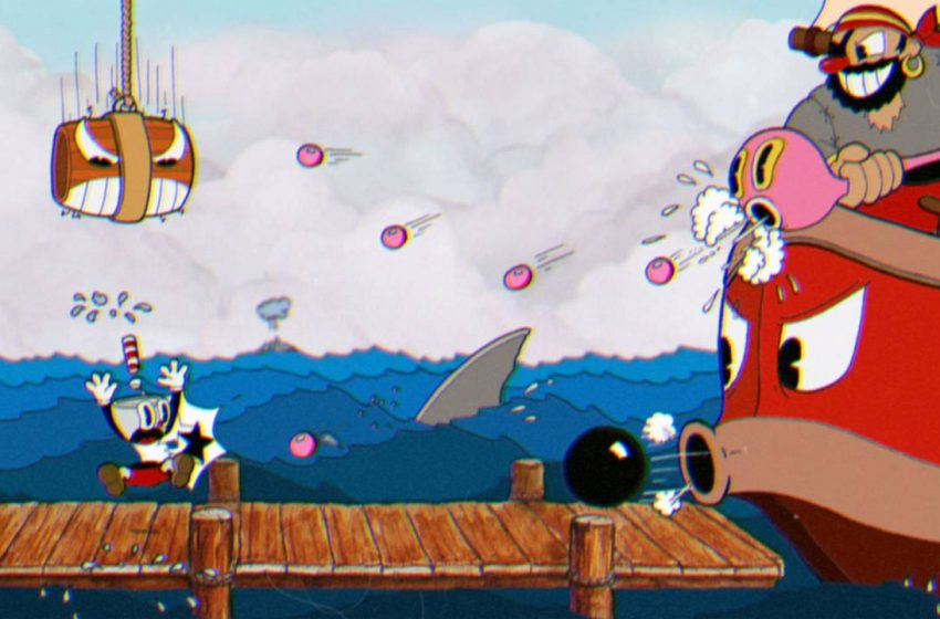 Cuphead for PS4 leaks on PlayStation Store