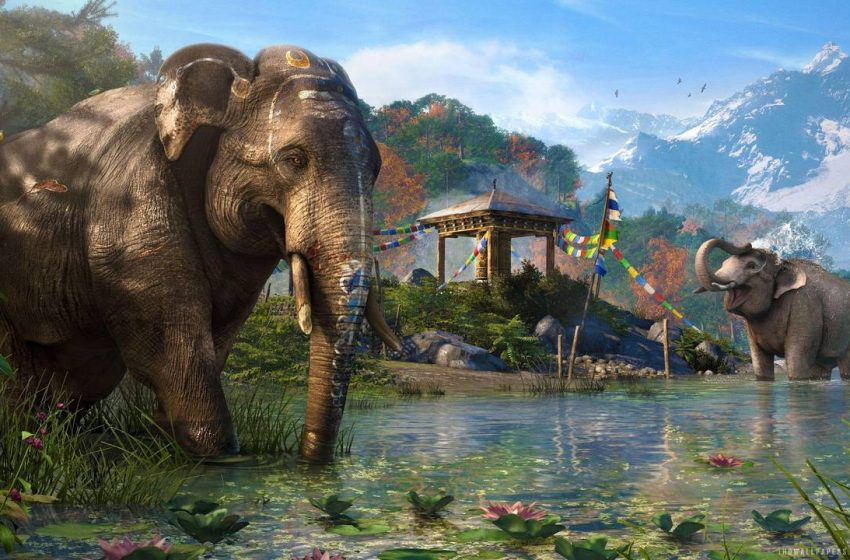 How to get Far Cry 4 Infinite Money, More XP and Unlock Special Weapons