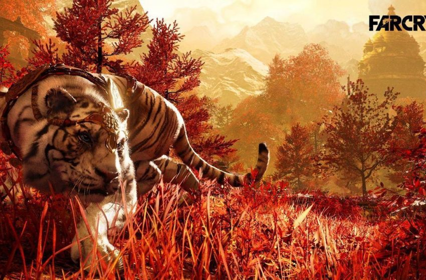 How to get Far Cry 4 Rare Animals/Skins, Locations Guide, and Extra Karma