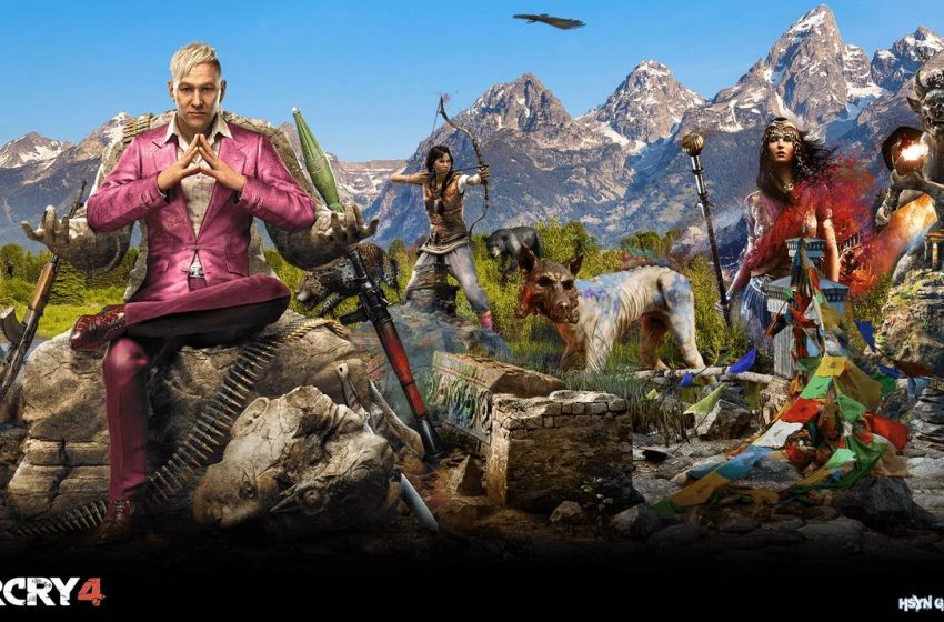How to conquer Far Cry 4 Yuma's Fortress and De Pleur's Fortress, Tips and Tricks Guide