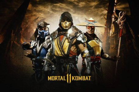All the New Characters in Mortal Kombat 11