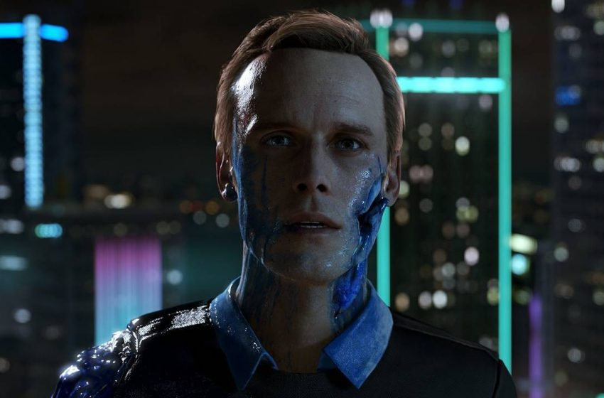 Detroit Become Human Demo Verdict: Meaningful Internal Story And Core Mechanics