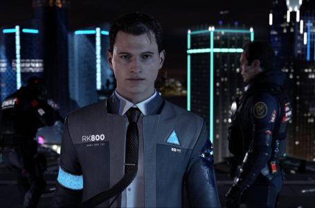 Detroit: Become Human Sold 1 Million Copies In 2 Weeks, Next Project Already Being Discussed