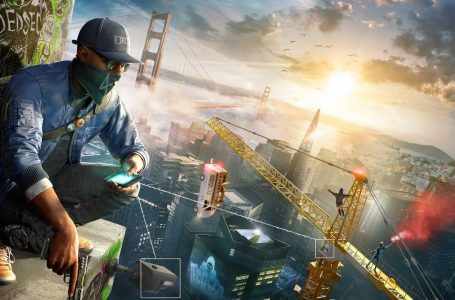 How to fix activation key problem for free Watch Dogs 2 copy on Epic Games Store