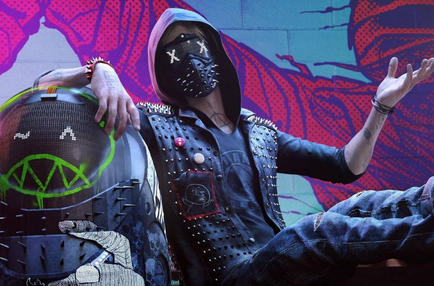 Watch Dogs 2 Side Mission: Paint Job Walkthrough
