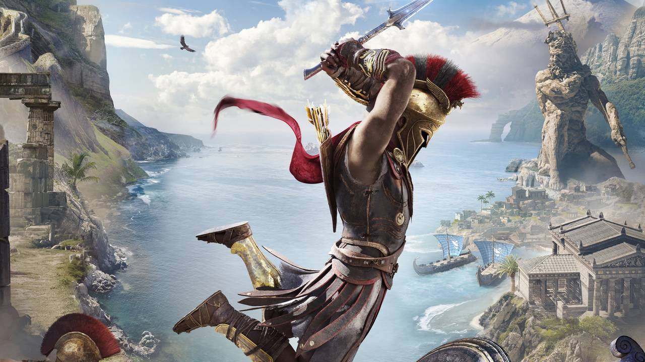 Assassin's creed odyssey choices and consequences