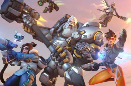 Overwatch Introduces Role Queue in Patch 1.39