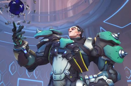 Overwatch On Nintendo Switch Took Just Over a Year To Develop