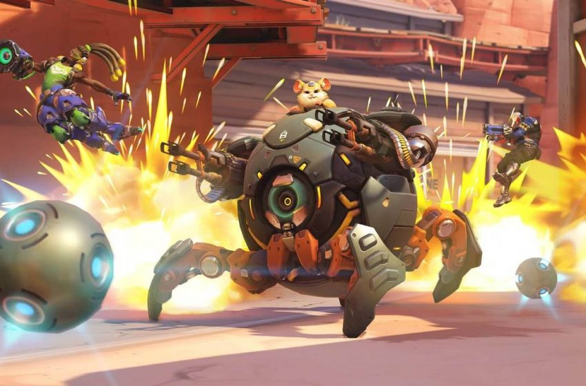 Twitch Paid $900 Million For Overwatch League Exclusive Live Stream