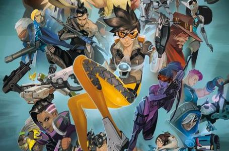 Art For Overwatch 2 and New World of Warcraft Expansion Leaked