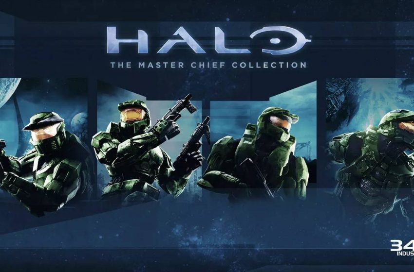 "New Halo: The Master Chief Collection Xbox One Patch Live Now, Addresses ""Several High-Priority Matchmaking Issues"" & More"
