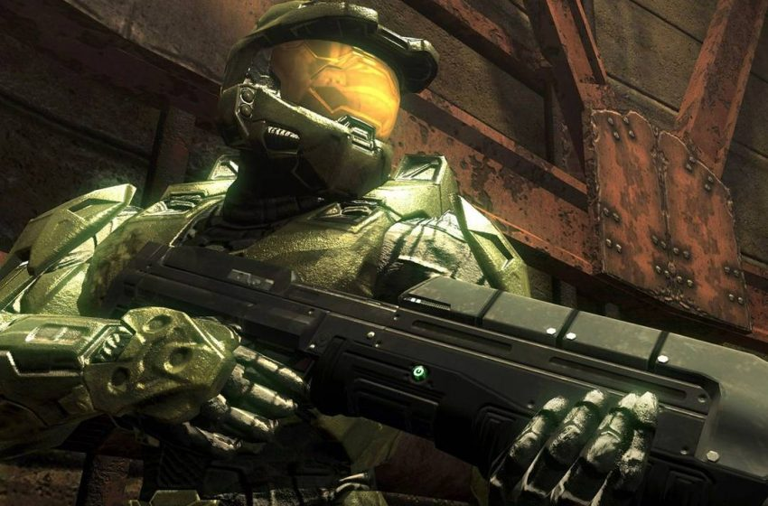 Halo: The Master Chief Collection's First Patch To Introduce Xbox One X Support