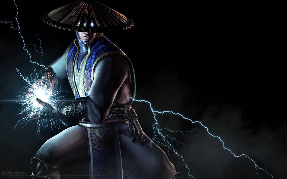Mortal Kombat X On Ps4 Amazon Shares 10 Characters Bio And 1080p