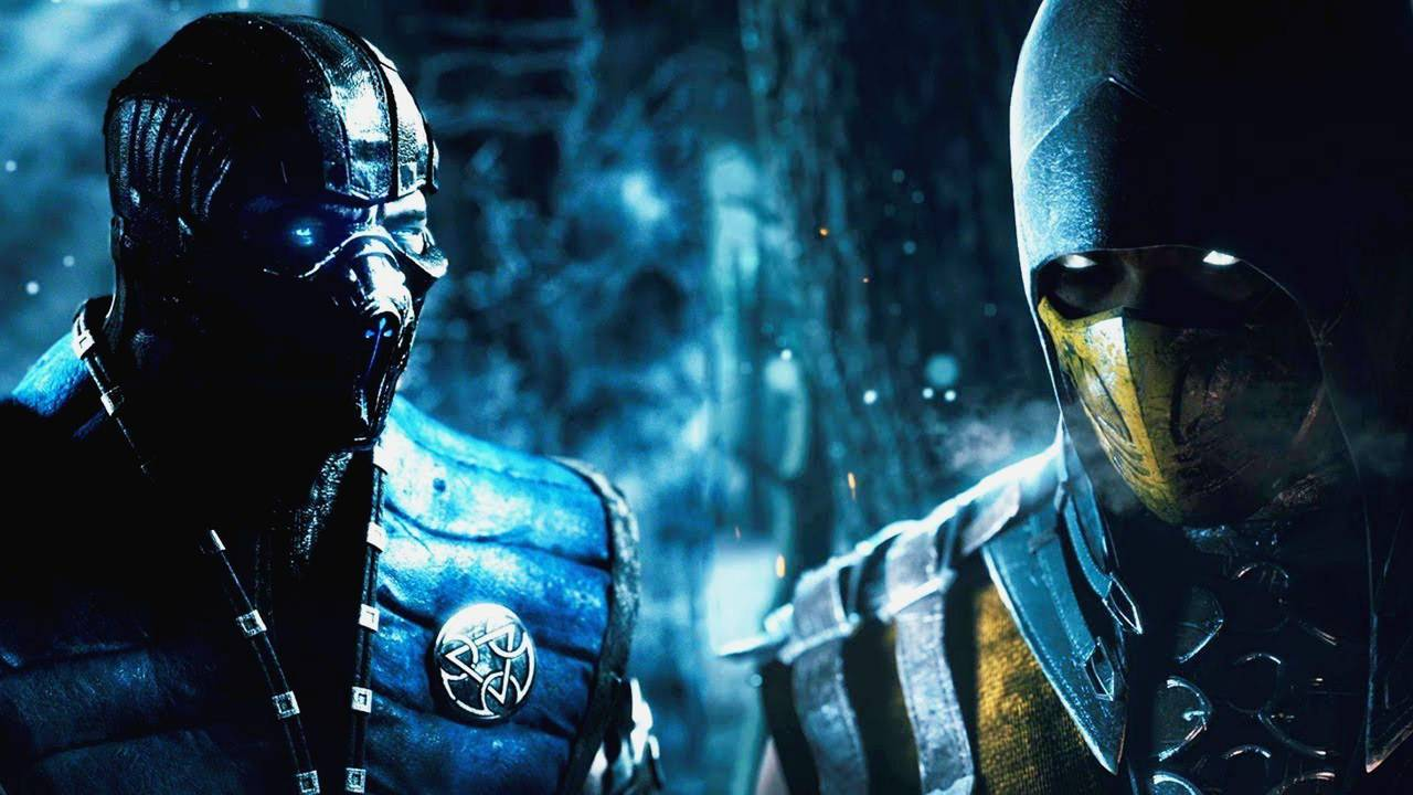 Mortal Kombat X On Ps4 Xbox One Won T Require Ps Plus Or Xbox Live
