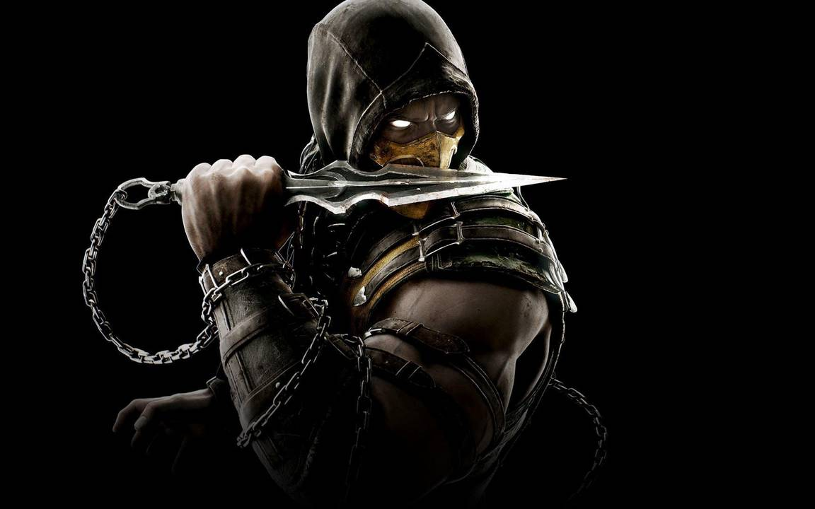 Mortal Kombat X Full Roster Features 24 Fighters Official List