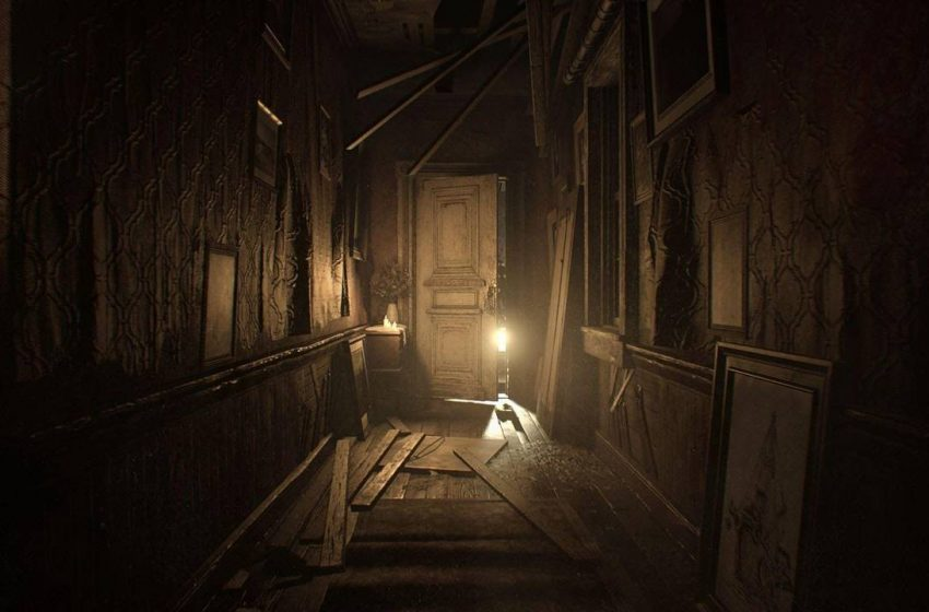 Resident Evil 7 Dog, Option To Hold Your Breath Were Removed Before Launch