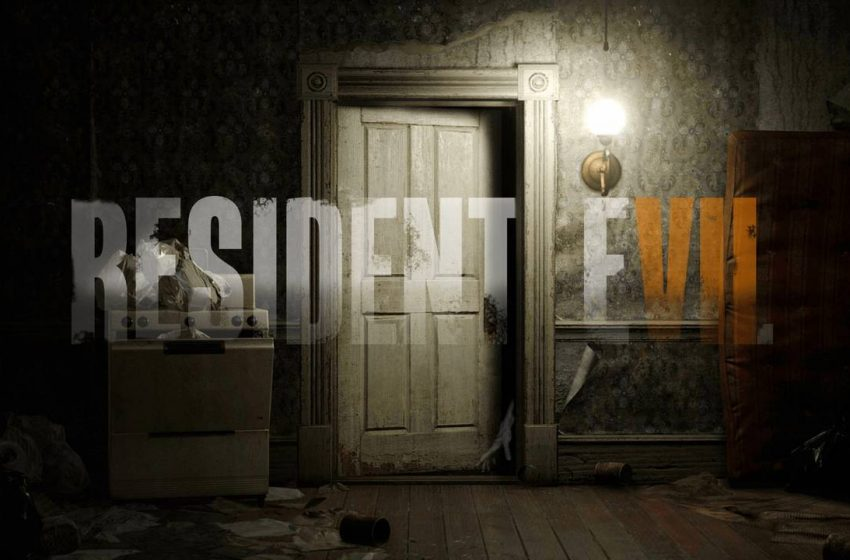 Resident Evil 7 To Use Denuvo DRM
