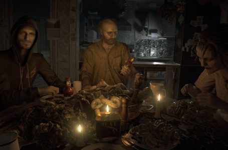 More Evidence About Resident Evil 7 Nintendo Switch Port Arrived