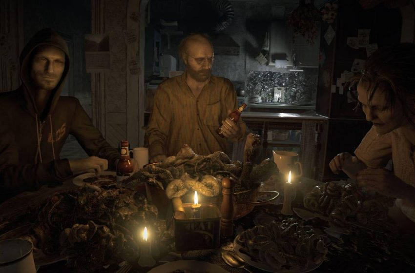 Resident Evil 7 is now the best selling game in the series