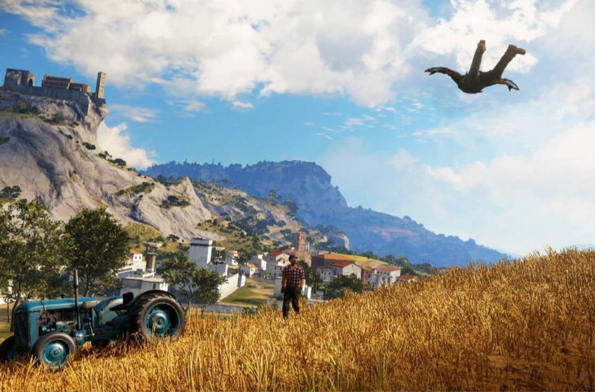 Just Cause 3: How to Fix Logging in, FPS drops and Performance Issues