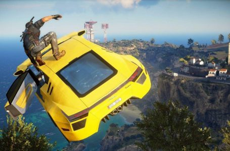 Just Cause 3: Error Code 38 Crash Issue Complete Fix Post-Patch