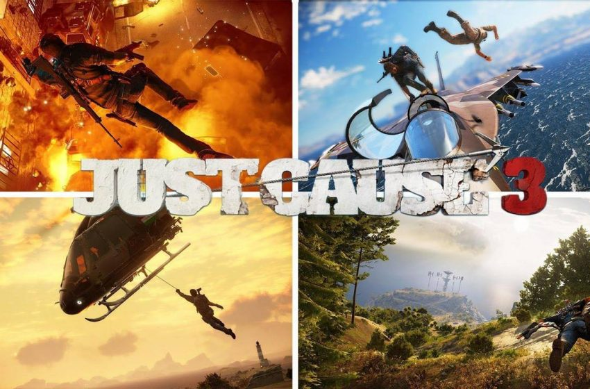 New Just Cause 3 Patch In Jan 2016, Will Bring Performance Improvements On PS4/XBI, First DLC Detailed