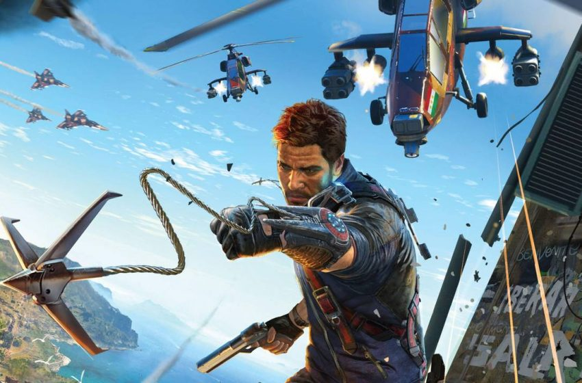 Just Cause 3: How to get Unlimited Grenade Mod