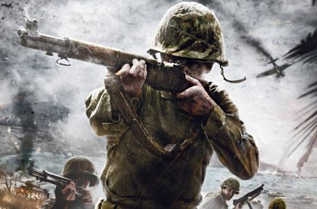 Patch 1.10 Changelog – Call of Duty: WWII