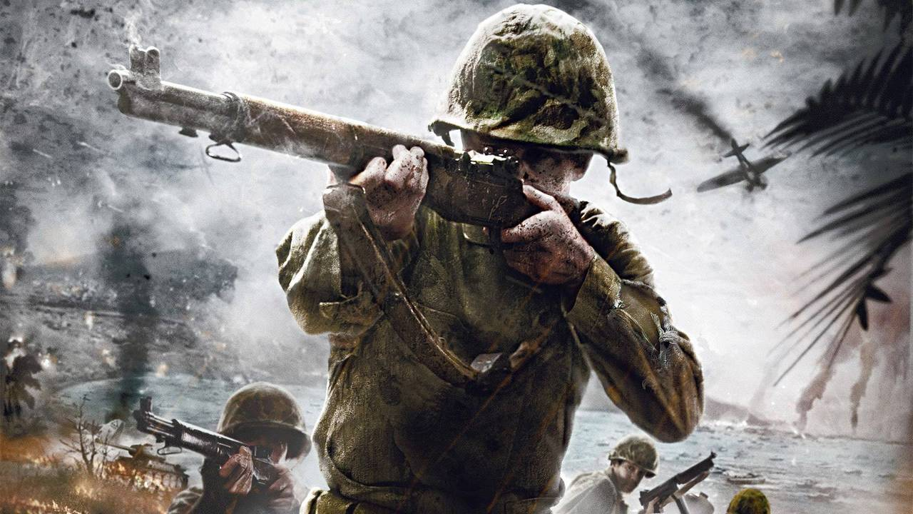 Call Of Duty Wwii Wiki All Missions Walkthrough Memento Locations And More Gamepur