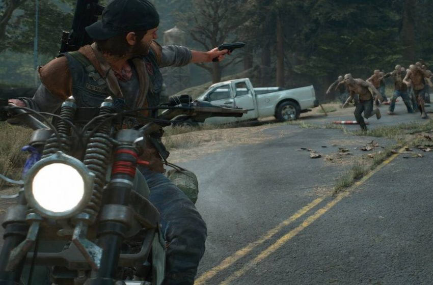 """Days Gone Release Date Coming Soon, It's Already """"100% Playable"""""""