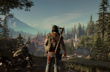 Is Days Gone Co-op? Can You Play With Friends?