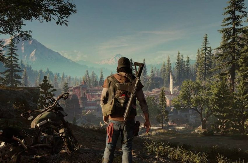 Days Gone: How To Upgrade Your Bike