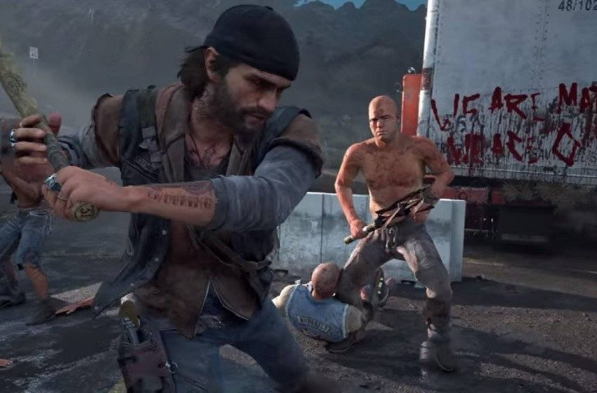 """Days Gone E3 2018 Demo Preview: """"It's A Messy Game"""", Screenshots Released"""