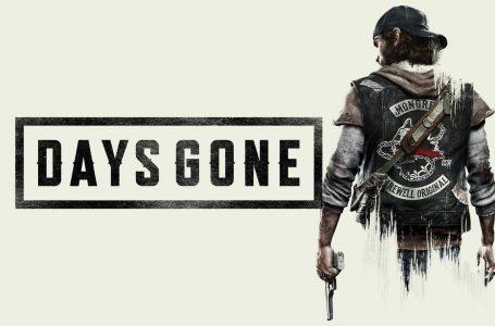 Days Gone: Pre-order Bonuses Guide