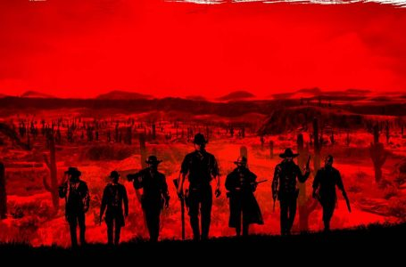How To Play With Friends Or Form A Posse In Red Dead Online