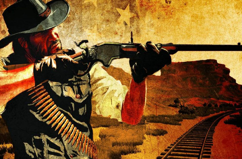 Red Dead Online: How To Rob A Train