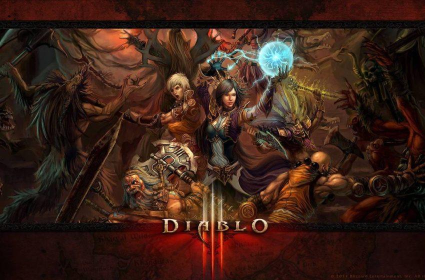 Diablo 3 on PS4 runs at 1080p/60 FPS and on Xbox One at 900p/60 FPS