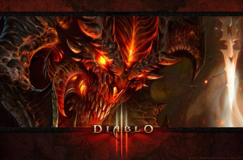 Diablo 3 on Xbox One Could Go Beyond 900p, Talking With Microsoft says Blizzard
