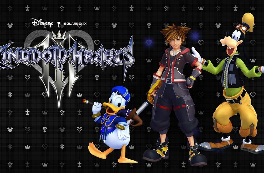 Who Are The Voice Actors In Kingdom Hearts III?