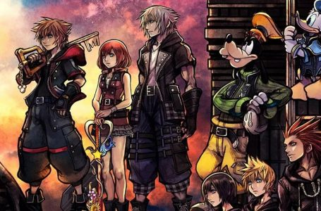How to Get Proof of Times Past in Kingdom Hearts 3 ReMind DLC