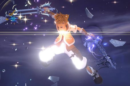 Kingdom Hearts III Release Date Already Decided, Announcement Coming At November Fan Event?