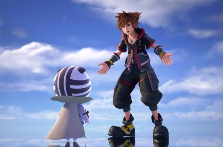 Kingdom Hearts 3 Fluorite Locations Guide: Where And How To Get The Fluorite